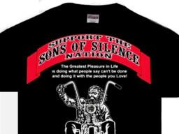 Sons of Silence Motorcycle Club (SOSMC)