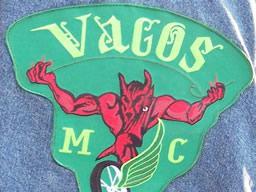 The Vagos Motorcycle Club (Vagos)
