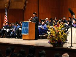 U.S. Attorney Preet Bharara Commencement Address