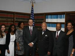 SDNY's Black History Month Committee