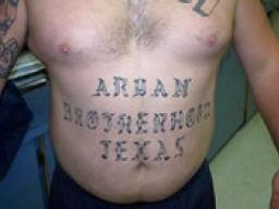 The Arayan Brotherhood, also known as the AB