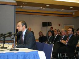 U.S. Attorney Preet Bharara testifies 2