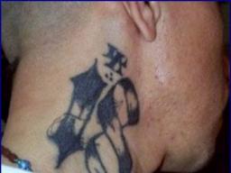Criminal Street Gangs | CRIMINAL-OCGS | Department of Justice
