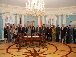 India signed an MOU on Antitrust Cooperation in September 2012
