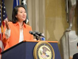 Jenny R. Yang, Chair of the Equal Employment Opportunity Commission