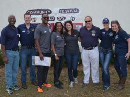 USAO Volunteers