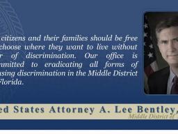 U.S. Attorney Quote