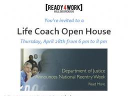 Life Coach Flyer