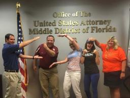 Fort Myers Staff