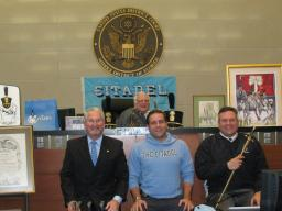 Jacksonville Judge and AUSA Citadel grads