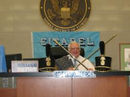 US District Judge Schlessinger