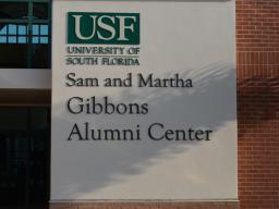 USF Alumni Center