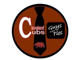 Guys with Ties Logo