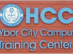 HCC Ybor City Training Center