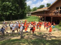 DEFY Camp 2016