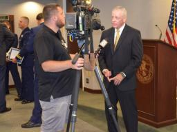AUSA Ruddy discuss the importance of Operation Panama Express