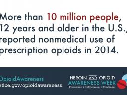 Facts about Opioids