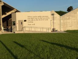 Hillsborough County Training Academy
