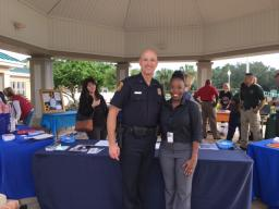 NNO Tampa Police Department