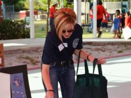 USAO Volunteer