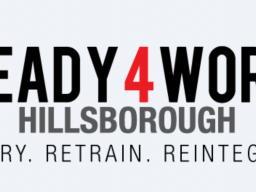 Ready 4 Work Hillsborough Logo