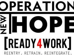 Operation New Hope Logo