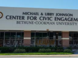 Civic Engagement Building