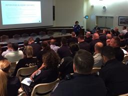 Criminal Chief AUSA Rachelle DesVaux Bedke talks about the interview process.