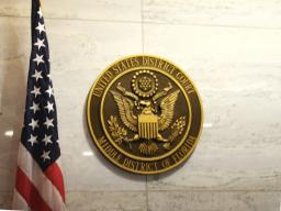 MDFL District Court Seal