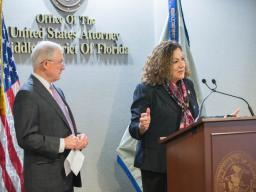 USA Chapa Lopez introduces AG Sessions