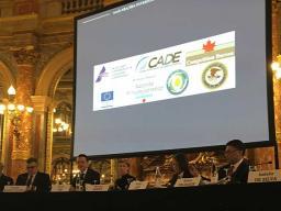AAG Delrahim in Paris with international leaders