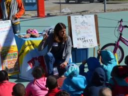 Bike Safety with Moore Health