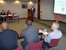 AUSA Yohance Pettis discusses MDFL's Civil Rights Unit