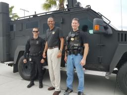 Tampa PD SWAT