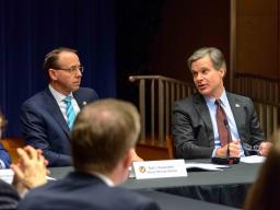 Task Force on Market Integrity and Consumer Fraud Meeting