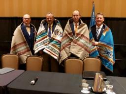Four Corners Indian Country Conference 2019