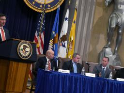 Panel on Law Enforcement Issues