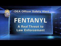 Embedded thumbnail for Roll Call Video Warns About Dangers of Fentanyl Exposure