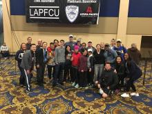 USAO Participants