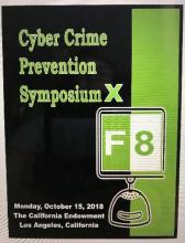 Cyber Crime Prevention Symposium