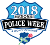 National Police Week - 2018