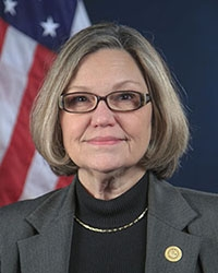 Nancy Stallard Harr, Acting U.S. Attorney for the Eastern District of Tennessee