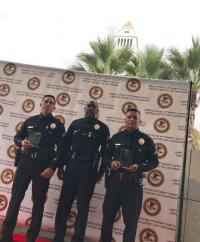 LAPD Awardees