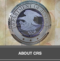 About CRS