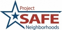 Project Safe Neighbothood Logo Image