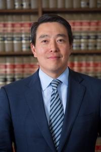 Joon H. Kim Headshot