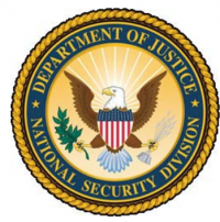NSD Seal