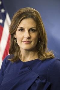 US Attorney Erin Nealy Cox