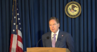 U.S. Attorney Geoffrey S. Berman Announces An Unprecedented Settlement To Reform NYCHA