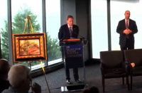 Manhattan U.S. Attorney And FBI Announce Return Of Nazi Looted Renoir To Its Rightful Owner